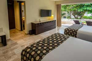 Junior Suite Plunge Pool Villa at Grand Park Royal Cancún